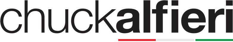 Chuck Alfieri Logo